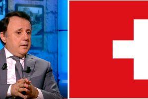 القضاء السويسري يغرم سليم شيبوب من أجل المشاركة في جريمة فساد عابرة للدول