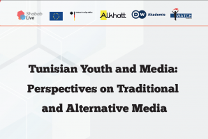 Tunisian Youth and Media: Perspectives on Traditional and Alternative Media